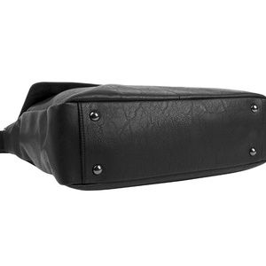Buffalo David Bitton Bags - Buffalo Messenger Bag Black International Carry-On